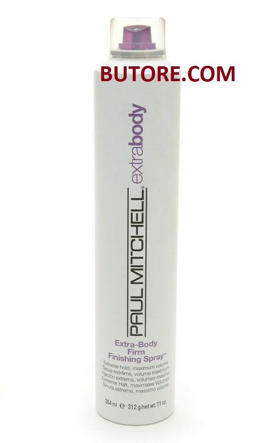 Paul Mitchell Extra-Body Firm Finishing Spray 11 Oz