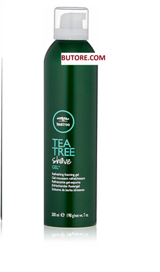 Paul Mitchell Tea Tree Shave Gel 7oz