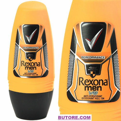 Rexona Men V8 Anti perspirant Deodorant Roll on 50ml