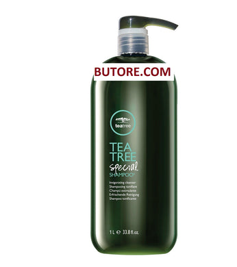 PAUL MITCHELL TEA TREE SPECIAL SHAMPOO 33.8oz
