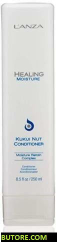 Lanza Healing Moisture Kukui Nut Conditioner 8.5oz