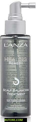Lanza Healing Remedy Scalp Balancing Treatment 3.4oz