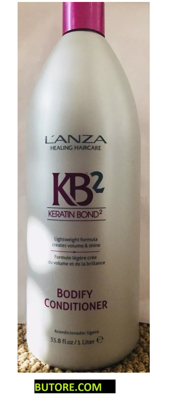 Lanza KB2 Keratin Bond Bodify Conditioner 33.8 oz.