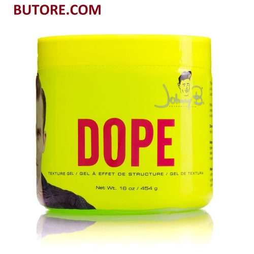 Johnny B Dope Texture Gel (16 oz)
