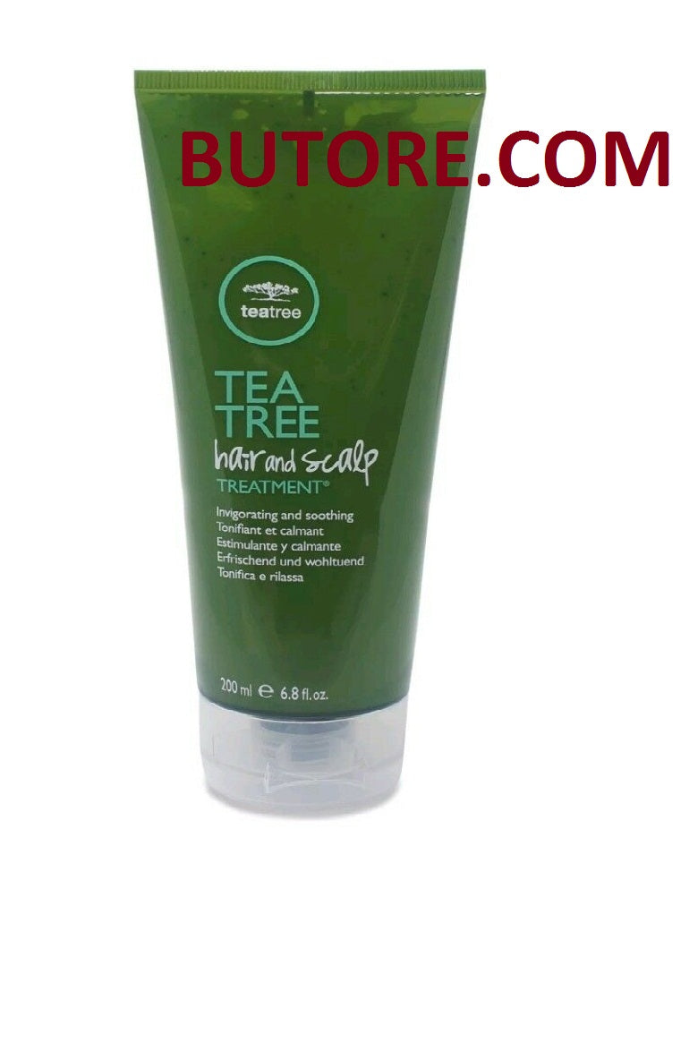 Paul Mitchell Tea Tree Hair and Scalp Treatment 200ml/6.8oz