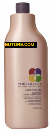 Pureology Pure Volume Condition for Fine Hair 33.8 oz