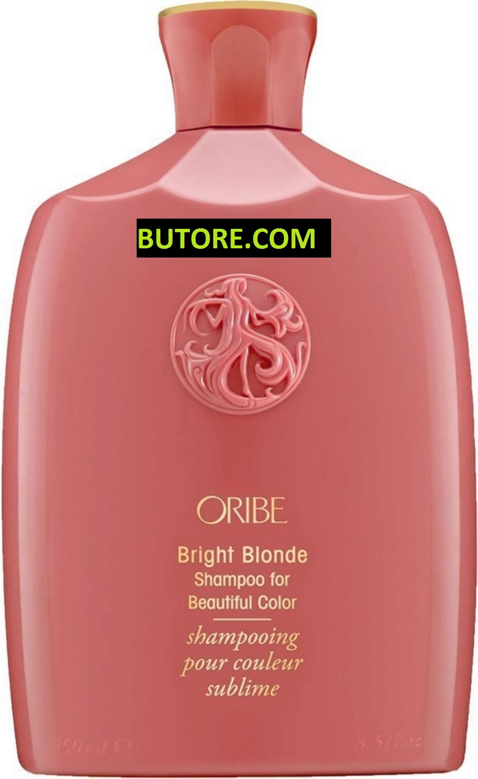 Oribe Bright Blonde Shampoo for Beautiful Color 8.5 oz (Pack of 6)
