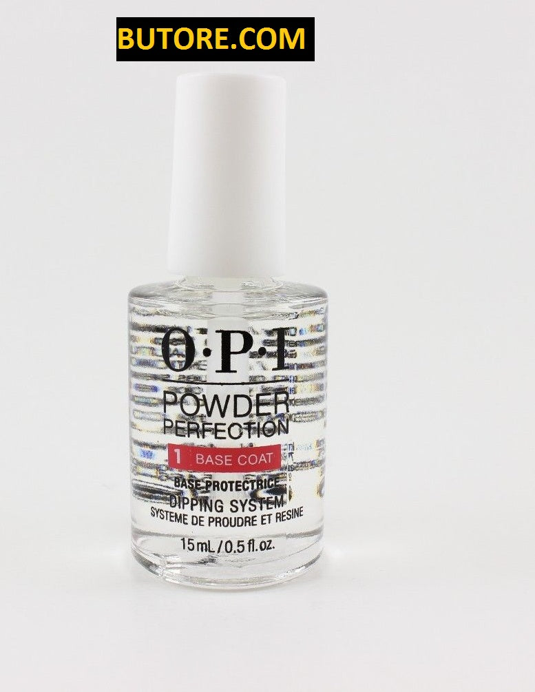 OPI POWDER PERFECTION BASE COAT