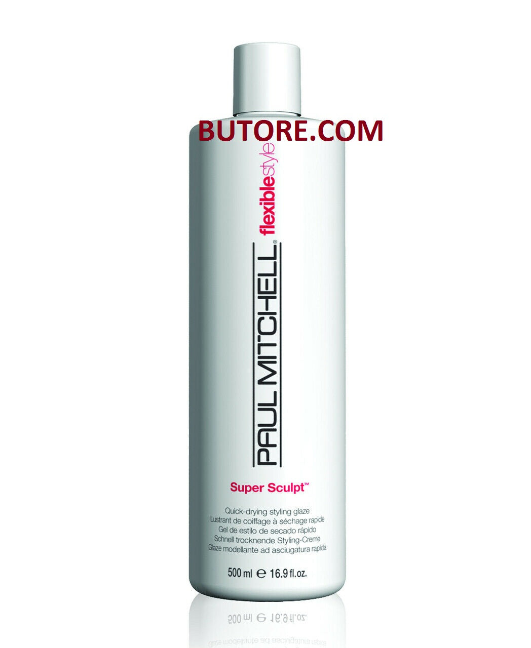 Paul Mitchell Super Sculpt 16.9 Oz