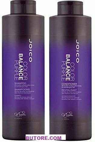 Shampoo and Conditioner 33.8 oz
