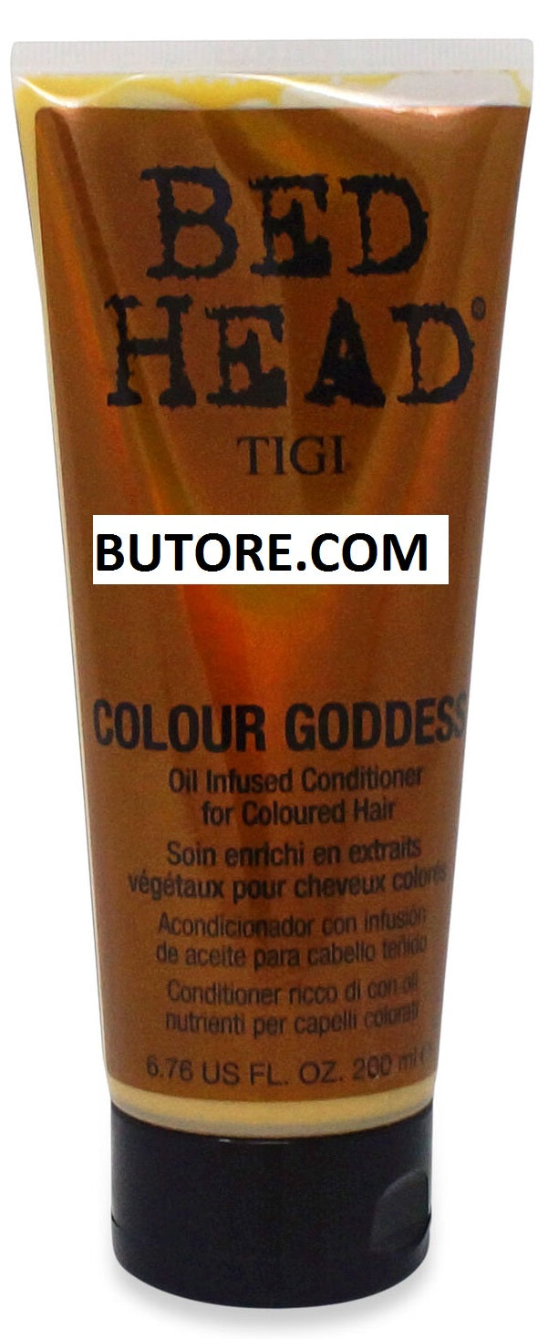 Colour Goddess Oil Infused Conditioner 6.76 Oz