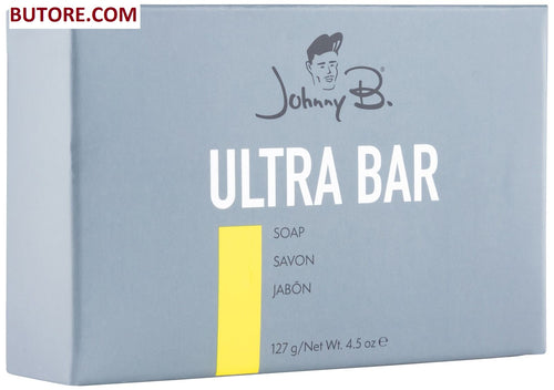 Johnny B Ultra Soap Bar