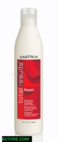 Matrix Total Results Repair Shampoo, 10.1 oz