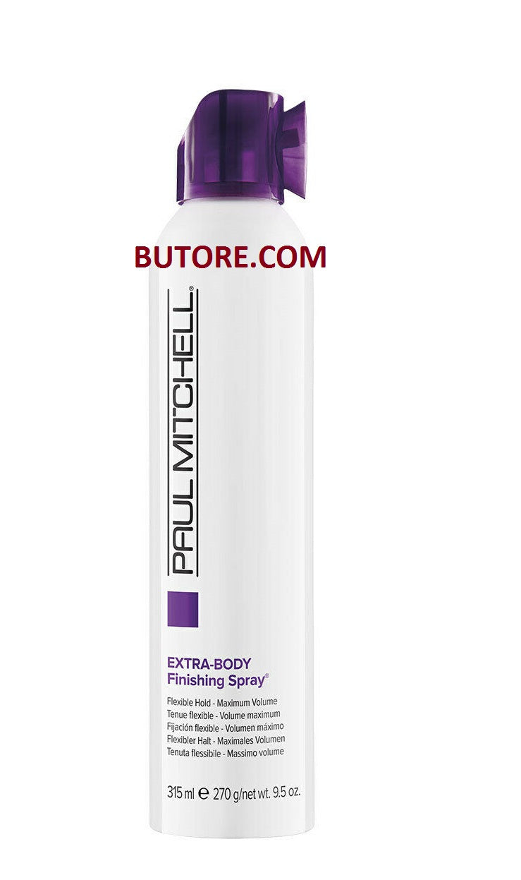 Paul Mitchell Extra-Body Finishing Spray 9.5 Oz