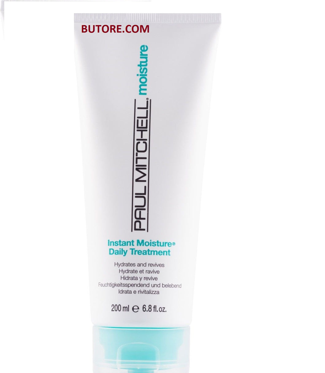 Paul Mitchell Instant Moisture DAILY TREATMENT 6.8oz