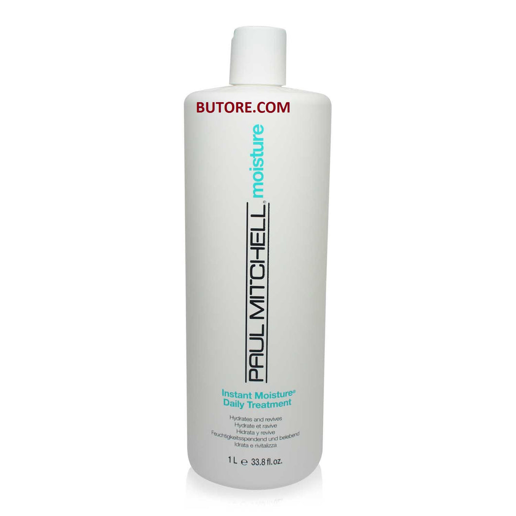 Paul Mitchell Instant Moisture Daily Treatment 33.8 oz