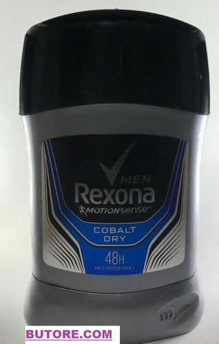 Rexona Men Cobalt Dry Anti Persperant Motion Sense 50 ML