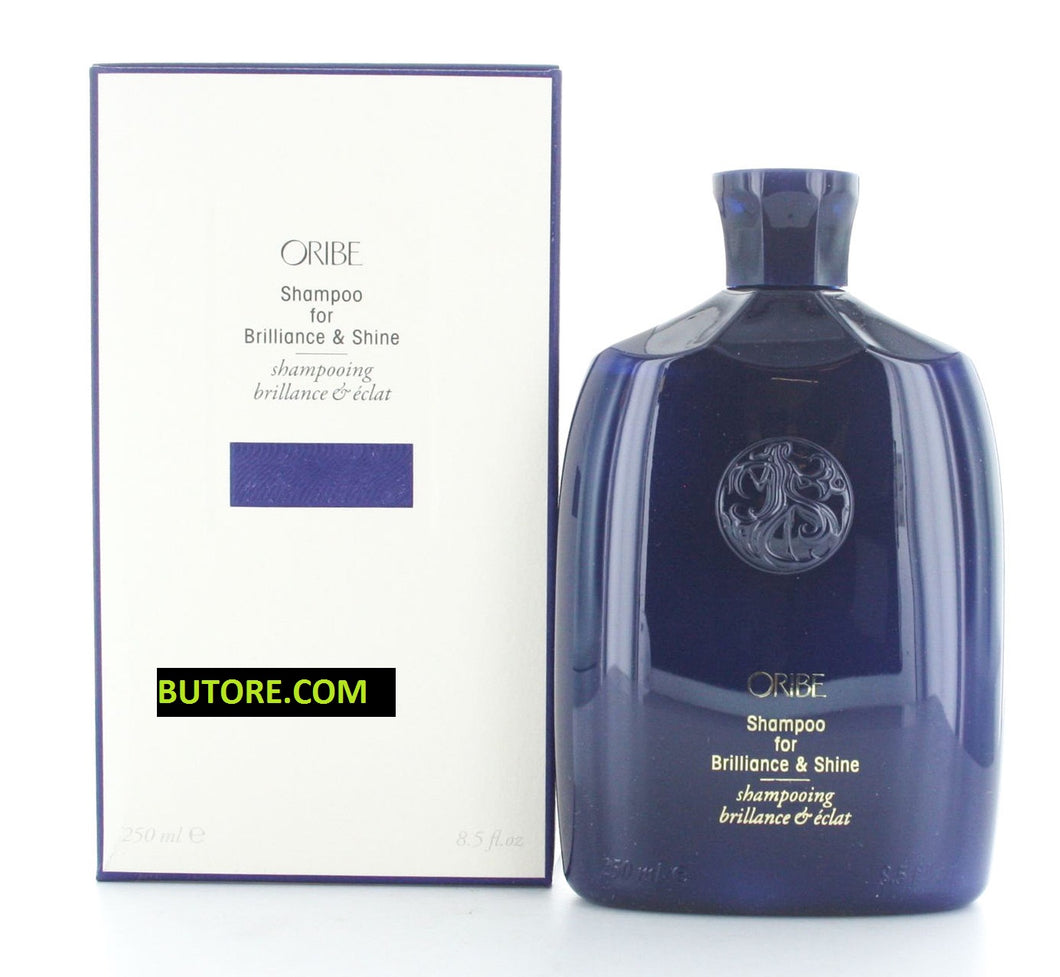 Oribe Shampoo for Brilliance & Shine 8.5oz