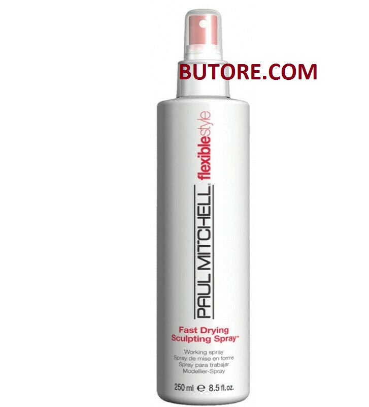 Paul Mitchell Flexible Style Fast Drying Sculpting Spray 8.5 OZ