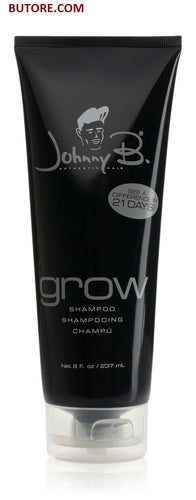 Johnny B Grow Shampoo 8 OZ
