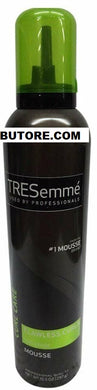 TRESemmé Flawless Curls Mousse, Extra Hold - 10.5 oz (Pack of 2)