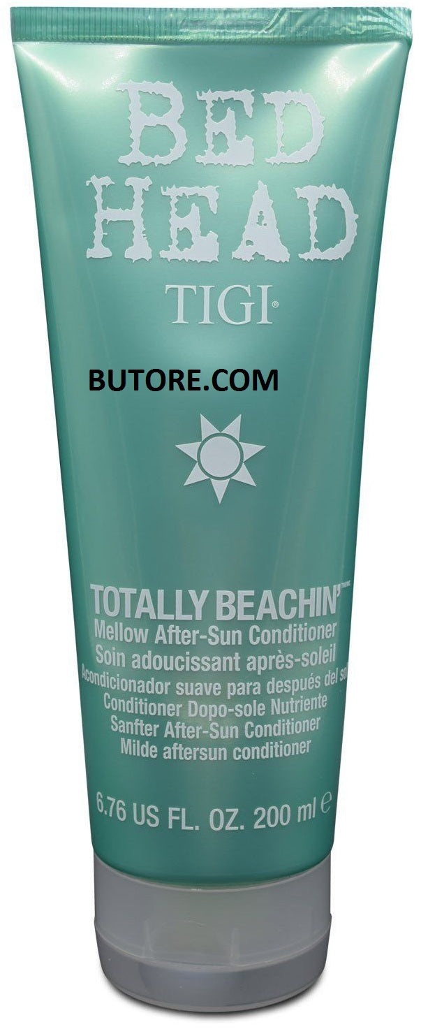 Totally Beachin Mellow After-Sun Conditioner 6.76 fl Oz