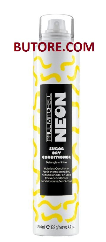 Paul Mitchell Neon Sugar Dry Conditioner 4.7 oz.
