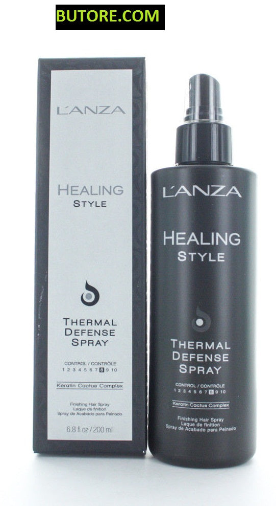 Lanza Healing Style Thermal Defense Spray 6.8oz