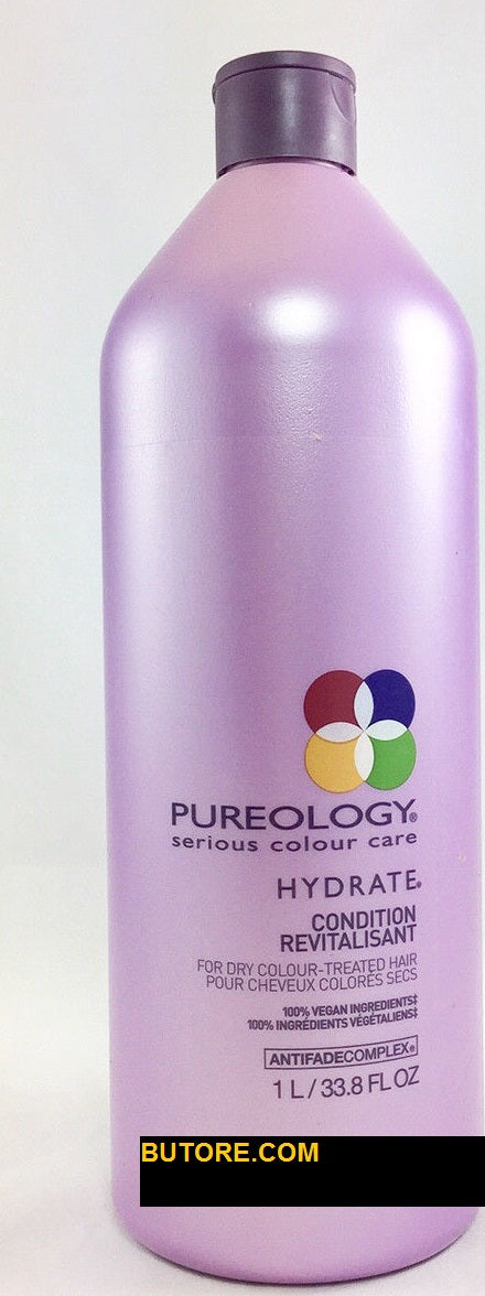 PUREOLOGY Hydrate Conditioner 33.8oz