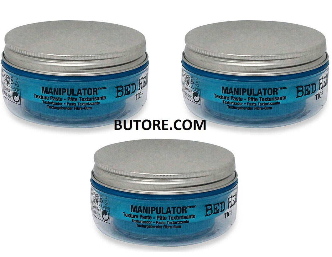 Manipulator Texture Paste 2 Oz 3 Pack