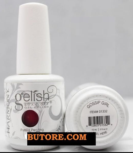 GELISH pASSION