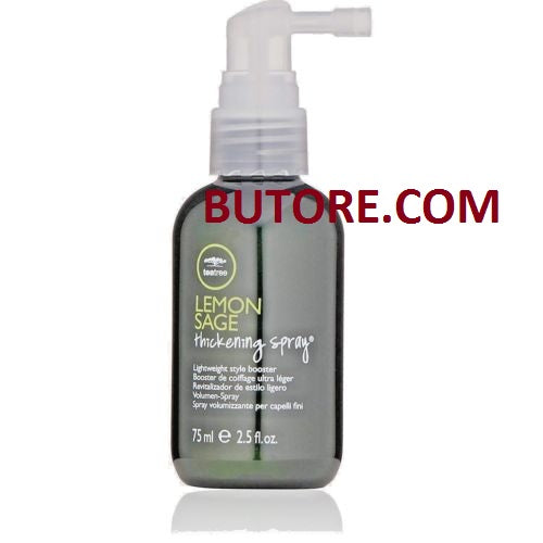 Paul Mitchell Tea Tree Lemon Sage Thickening Spray 2.5 oz