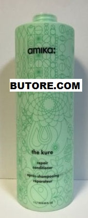 The Kure Repair Triple Rx Conditioner - Liter 33.8oz