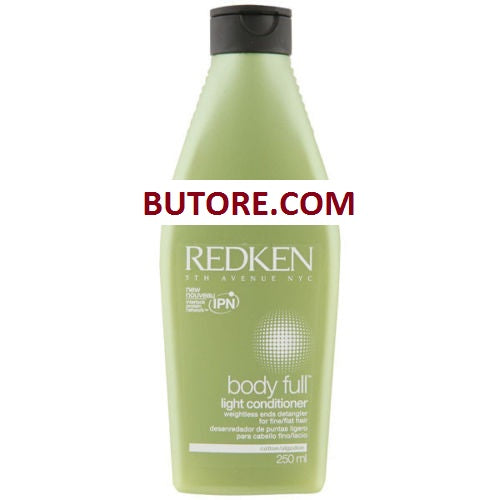 Redken Body Full LIGHT Conditioner 8.5 oz