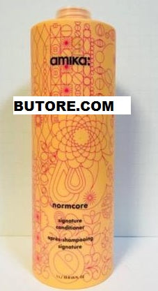 Normcore Signature Conditioner - 33.8oz LITER WITH PUMP