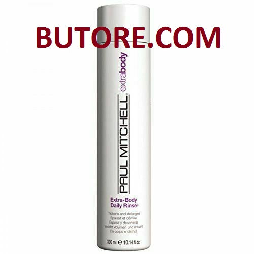 Paul Mitchell Extra-Body Daily Rinse 10.1 Oz