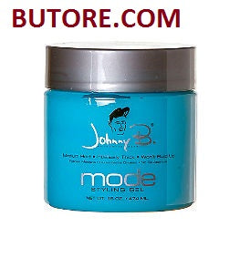 Johnny B Mode Styling Gel 16 oz (pack of 2)