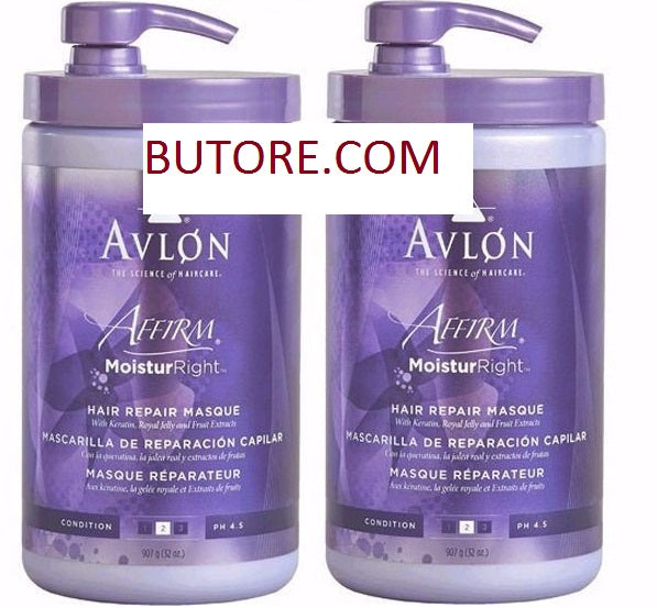 Hair Repair Masque - 32 oz  2PACK