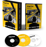 Street-Level Christianity Series (DVD + Study Guide Bundles)