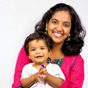 Shalini Santhosh talks about Early Foods Start Up Journey - MycityWoman