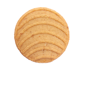 Assorted Pack of 2 - Jowar & Foxtail Almond Jaggery Cookies X 2, 150g each
