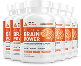 Alpha BrainPower - Capsules