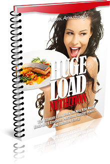 Huge Load Nutrition