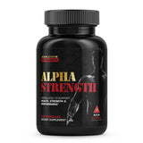 Alpha Strength - Capsules