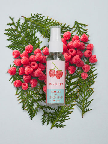 Raspberry Hand Mist Spray