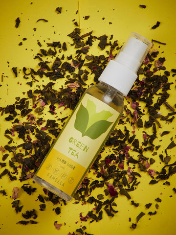 Green Tea Hand Mist Spray