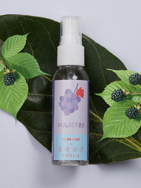 Mulberry Hand Mist Spray