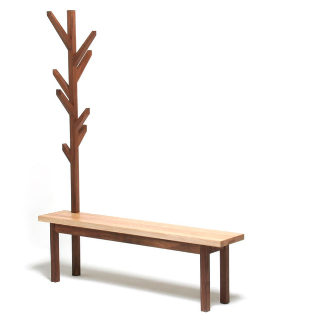 Clothes Tree Bench
