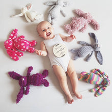 Baby Milestone Disc Packs - Classic style