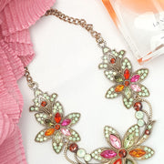 Light Pink necklace #111? - Hijabsandstuff